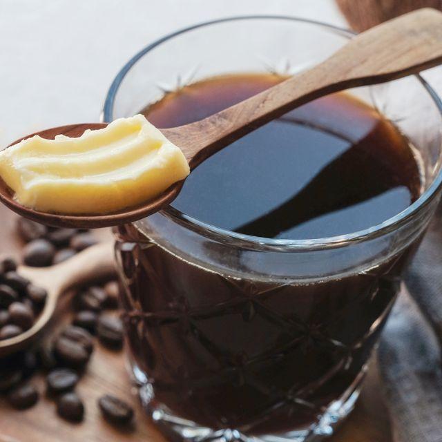 防彈咖啡減肥