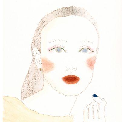 Nose, Lip, Cheek, Hairstyle, Skin, Chin, Forehead, Eyebrow, Eyelash, Style,