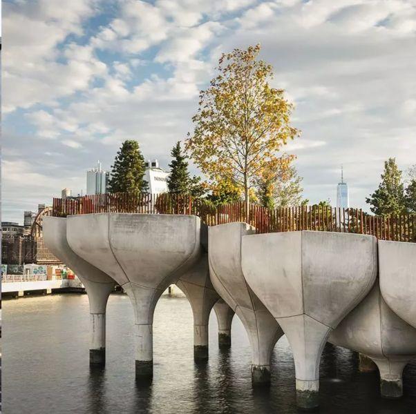 2020紐約open house精彩回顧!線上搶先導覽海上漂浮公園、自助式漫遊紐約城