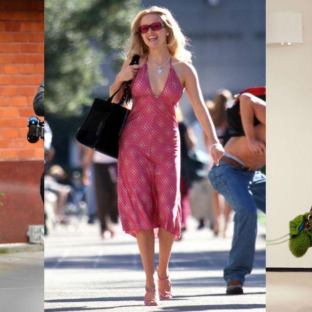 經典時尚!盤點32個電影史上最具代表性的shoe moments