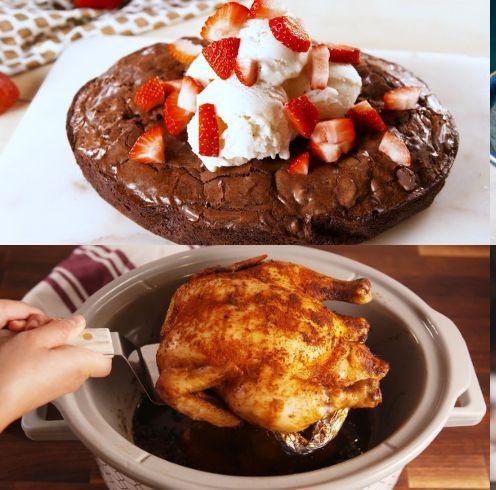 食材を入れて、スイッチを押すだけで料理が完成すると話題の自動調理鍋「スロークッカー」。そこで、バレンタインデーにぴったりの「スロークッカーレシピ」をデリッシュ アメリカ版からご紹介。じっくり煮込んでいる間に、恋人とイチャイチャできるかも♡