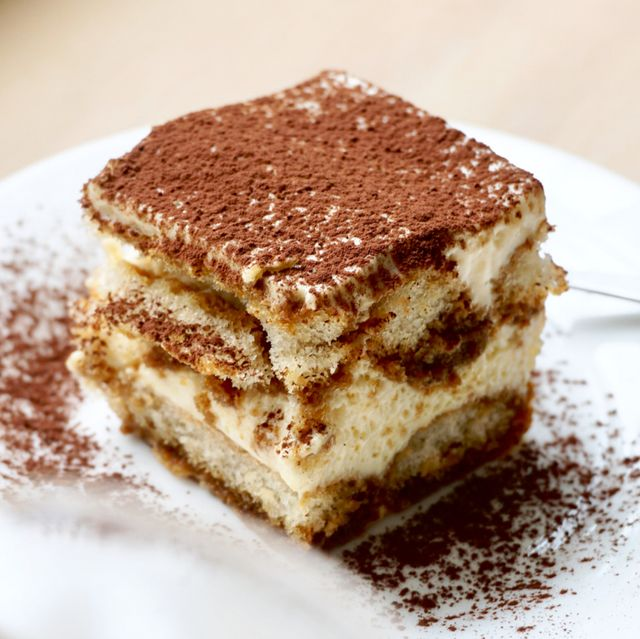 Dish, Food, Cuisine, Dessert, Tiramisu, Semifreddo, Ingredient, Baked goods, Mascarpone, Zuppa inglese,