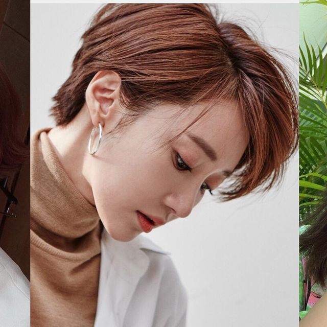 2020髮型趨勢短髮推薦