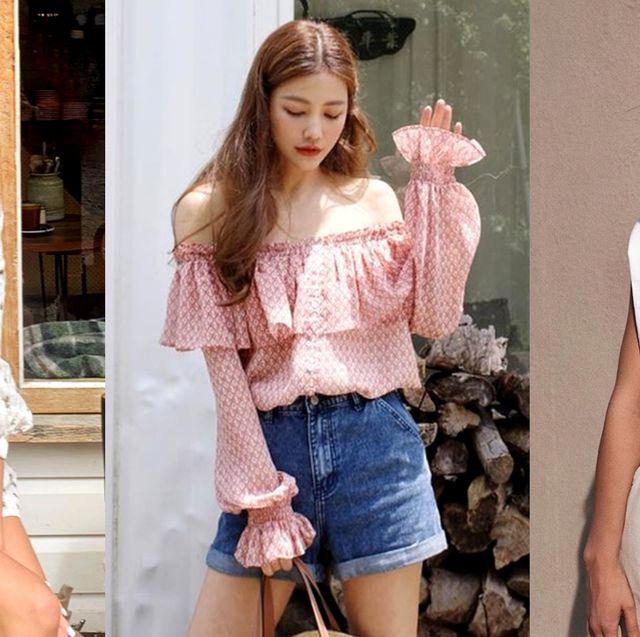 今年夏天不採雷的4大穿搭單品!法式洋裝回歸、單車褲持續燒,時尚亮點一次看