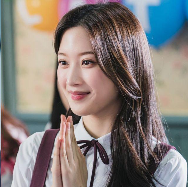 韓劇女神降臨妝容