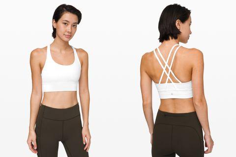 運動內衣怎麼挑?購買前把握這3大技巧,健身舒適又時髦!(內附5大品牌推薦)