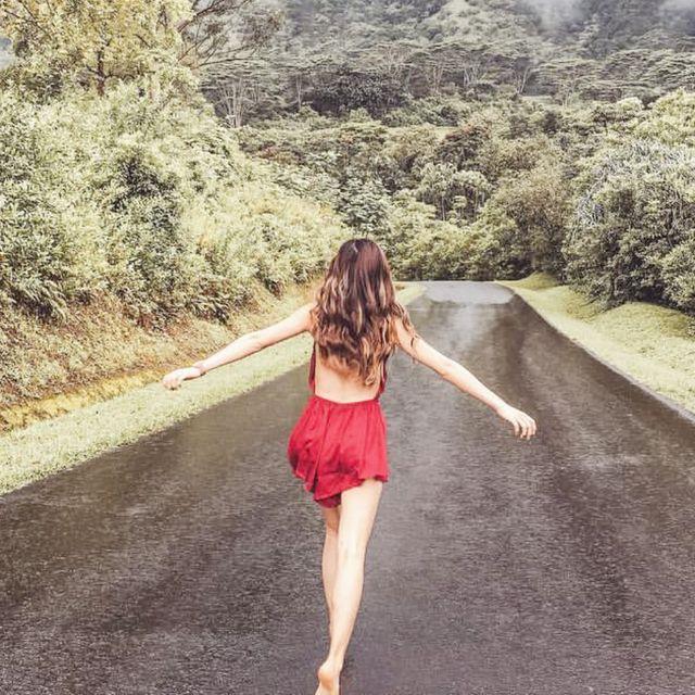 「愛是藏不住的,就像不愛是裝不來的」張曼娟20句一語道破人生的金句語錄!