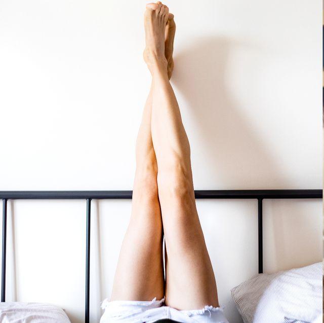睡前床上運動