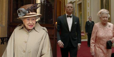 Suit, Event, Hat, Formal wear,