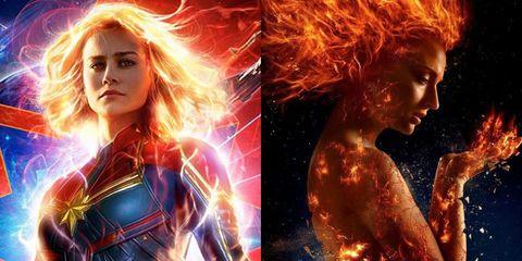 Fantastic four, Cg artwork, Fictional character, Superhero, Human Torch, Geological phenomenon, Art,