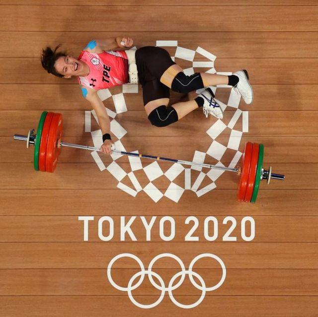 2020東京奧運感動瞬間