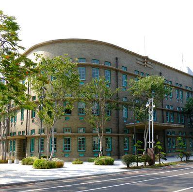 搶先筆記!嘉義最美新地標「嘉義市立美術館」9月底試營運、10月連假正式開館