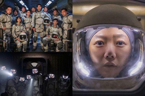 《寂靜的大海》2021最狂「25部韓劇」推薦清單!孔劉、宋慧喬、朴信惠、全智賢回歸