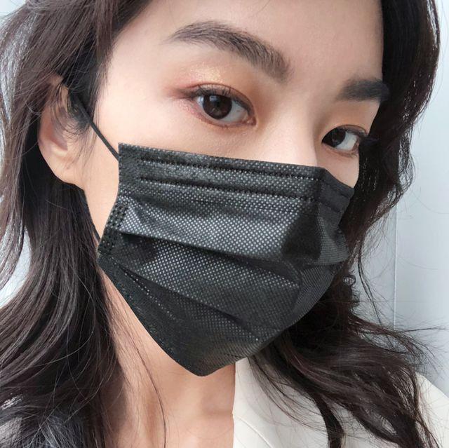 口罩妝技巧畫法