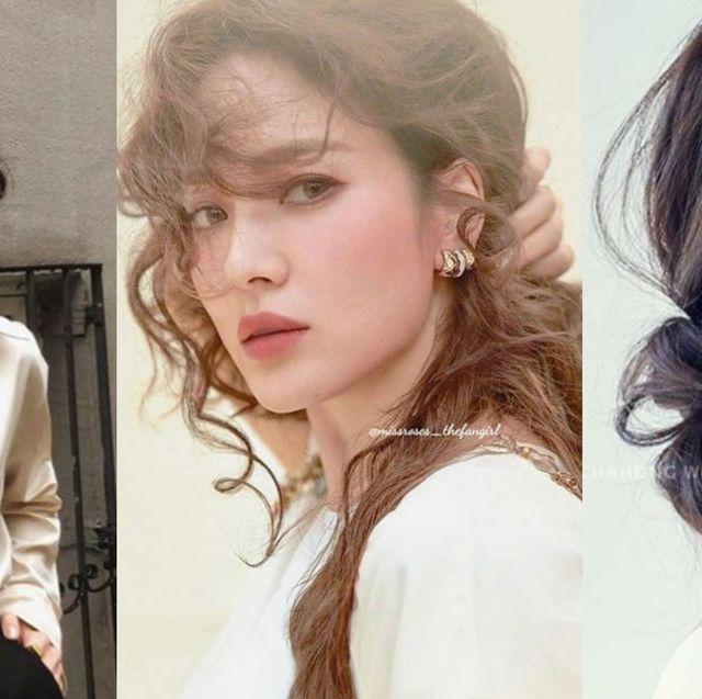 2020韓國髮型