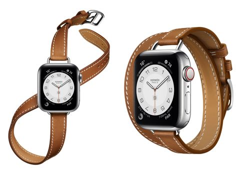 apple watch hermès 第六代