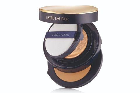 雅詩蘭黛,Estée Lauder,粉保濕,底妝,雙效精華,氣墊粉餅,保濕,乾肌,水潤,beauty