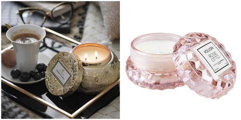 香氛蠟燭, Voluspa, 夢幻, 居家, 香氛, 香民, 旅行, 小資女, 香氛推薦, ELLE Shop,椰子