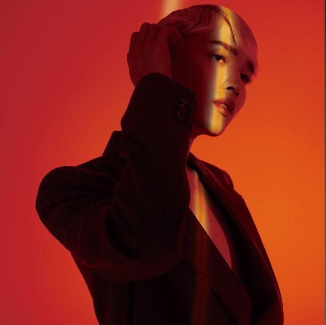 【bazaar30】國際美人鍾明軒重新定義美的新面貌「我的fashion icon就是我自己!」