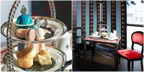 Food, Brunch, Cuisine, Table, Room, Dish, Baking, Dessert, Furniture, Breakfast,