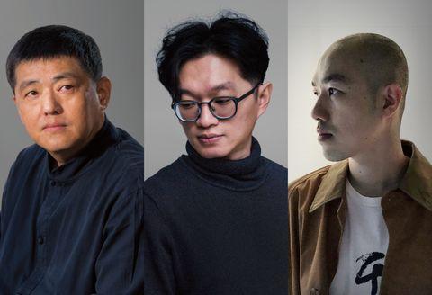 鄭宗龍《定光》聯手林強、張玹、陳劭彥
