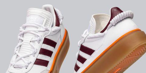 Adidas X IVY PARK 聯名系列