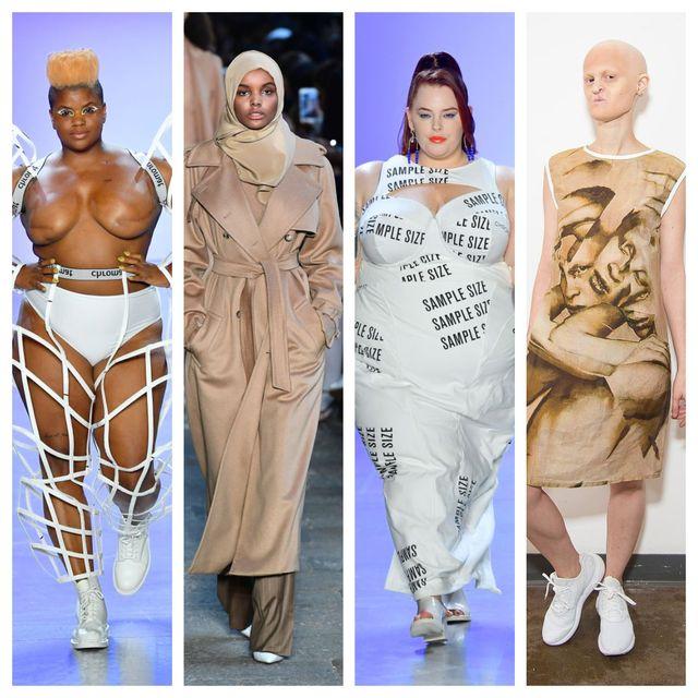 今後のシーズンのトレンドやデザインを紹介するだけでなく、いつも私たちに新たな視点を教えてくれるファッションウィーク。今回はファッションウィークが歴史を変えた、革新的な瞬間を振り返り。ファッションの持つ力や意味を再認識させられる…!