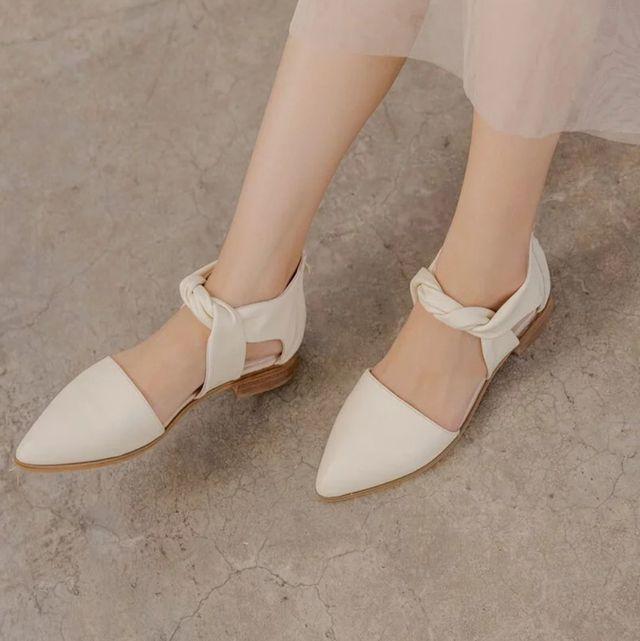 女孩工作穿搭提案!6雙舒適好穿的上班鞋推薦
