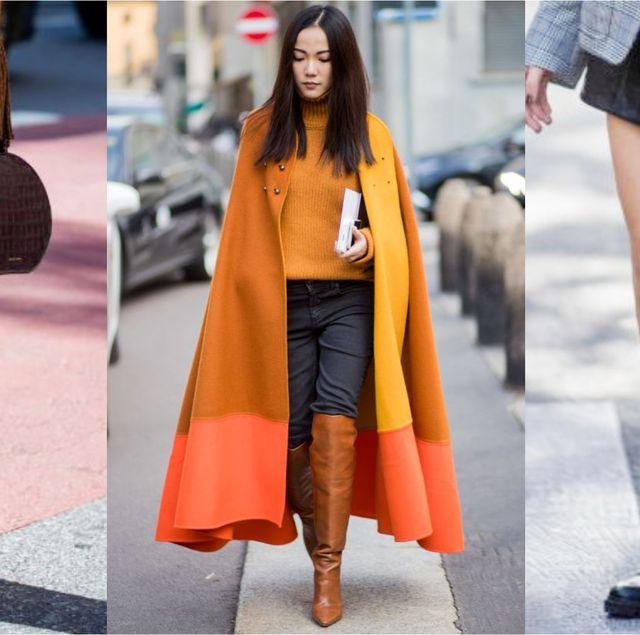 拜託別再穿這4種靴款!本季時髦長靴怎麼挑?4項挑靴款的時尚禁忌!