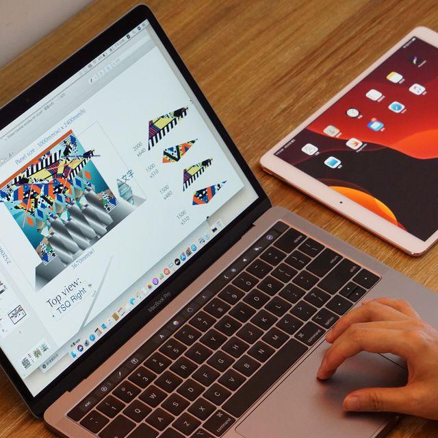 在家工作也能保持高效率!5個「ipad、Mac實用小技巧」,解決你的居家辦公困擾