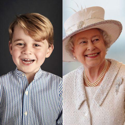 英王室では、子どもの名前を決めるときに家族の名前を再び使用するという傾向がある。実際に、女性ロイヤルのうち5人がエリザベス女王の名前を、男性ロイヤルの3人がフィリップ殿下の名前を受け継いでいる。どのロイヤルが共通の名前を持っているかや、それぞれの名前がいつ付けられたのかを見ていこう。
