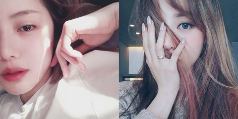 Face, Hair, Lip, Skin, Nose, Eyebrow, Beauty, Chin, Cheek, Jaw,