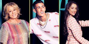 Fotos oficiales concursantes GH VIP 7