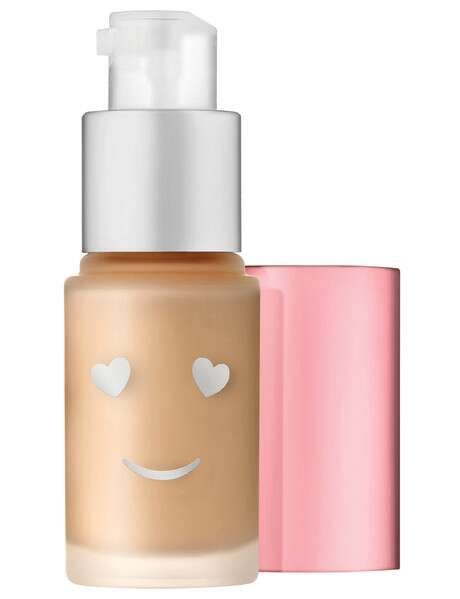 Skin, Product, Pink, Beauty, Liquid, Brown, Beige, Plastic bottle, Material property, Peach,