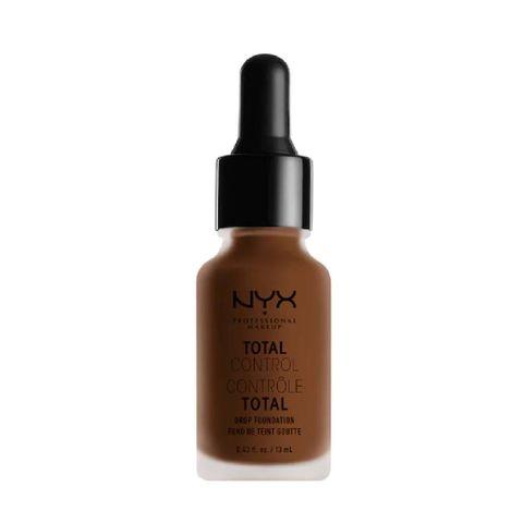 total control drop foundation   nyx professional   makeup foundation