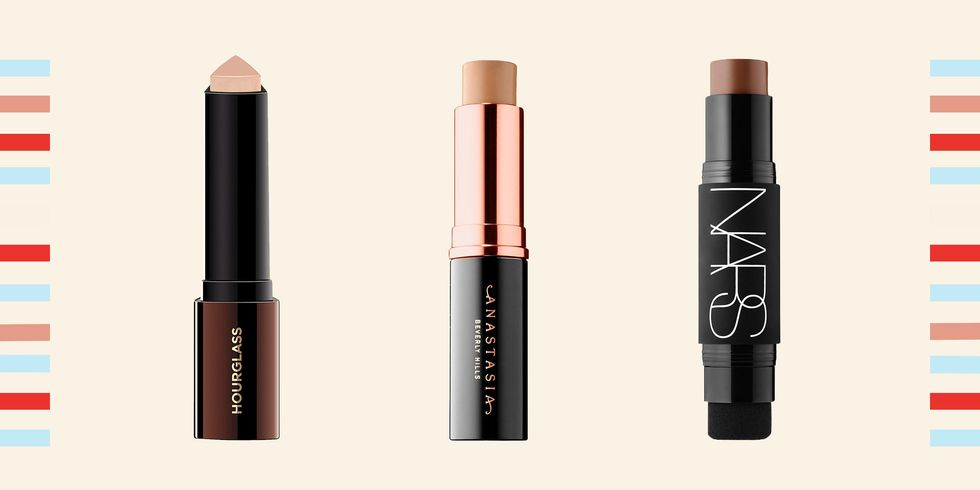 10 Foundation Sticks Perfect for People Who Are Too Lazy To Do Makeup