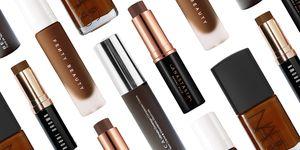 Foundation For Darker Skin Tones