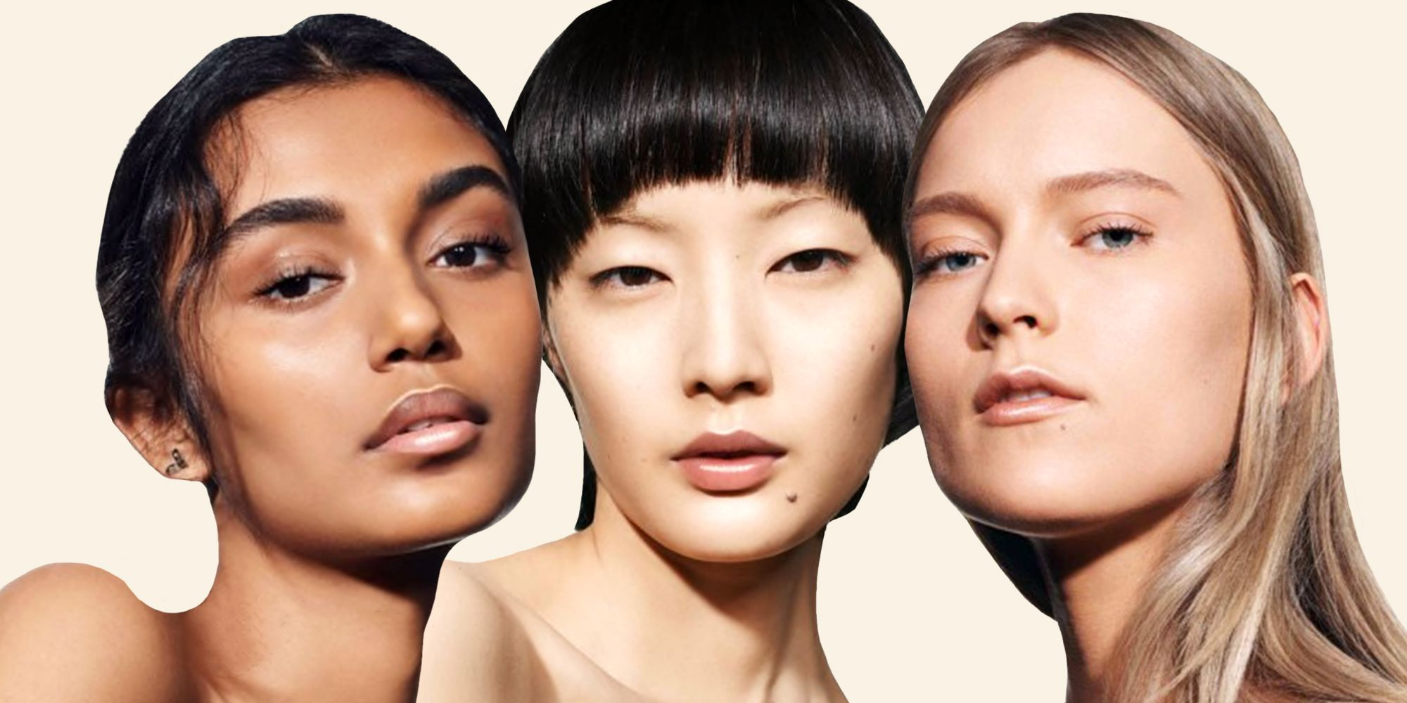 11 Best Foundations You Need Right Now, According to ELLE Editors