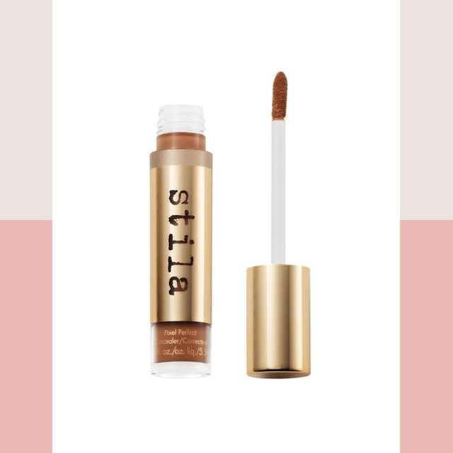 foundations and concealer