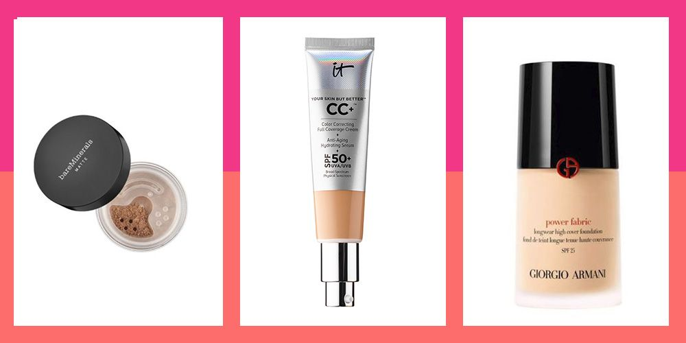 best foundation for combination skin the 9 best foundations for combination skin 12156