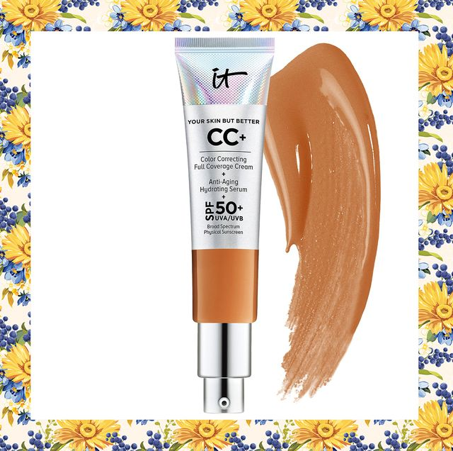 foundations with spf