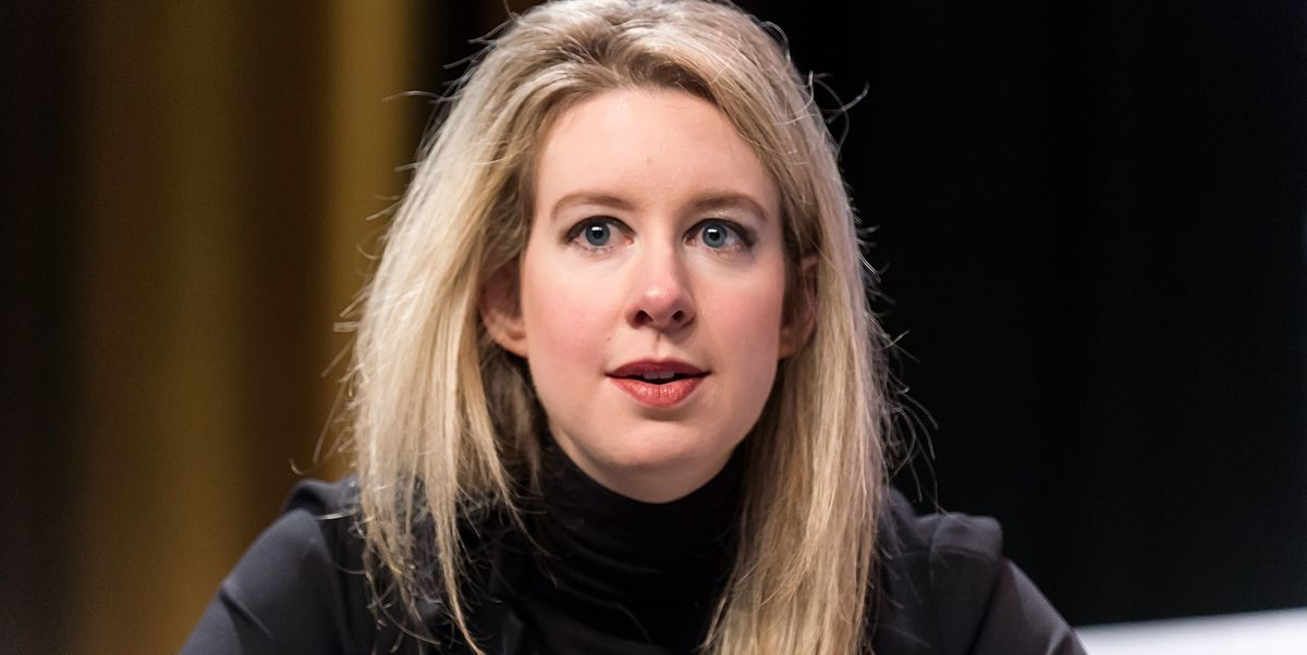 Does Theranos Founder Elizabeth Holmes Fake Her Deep Voice?