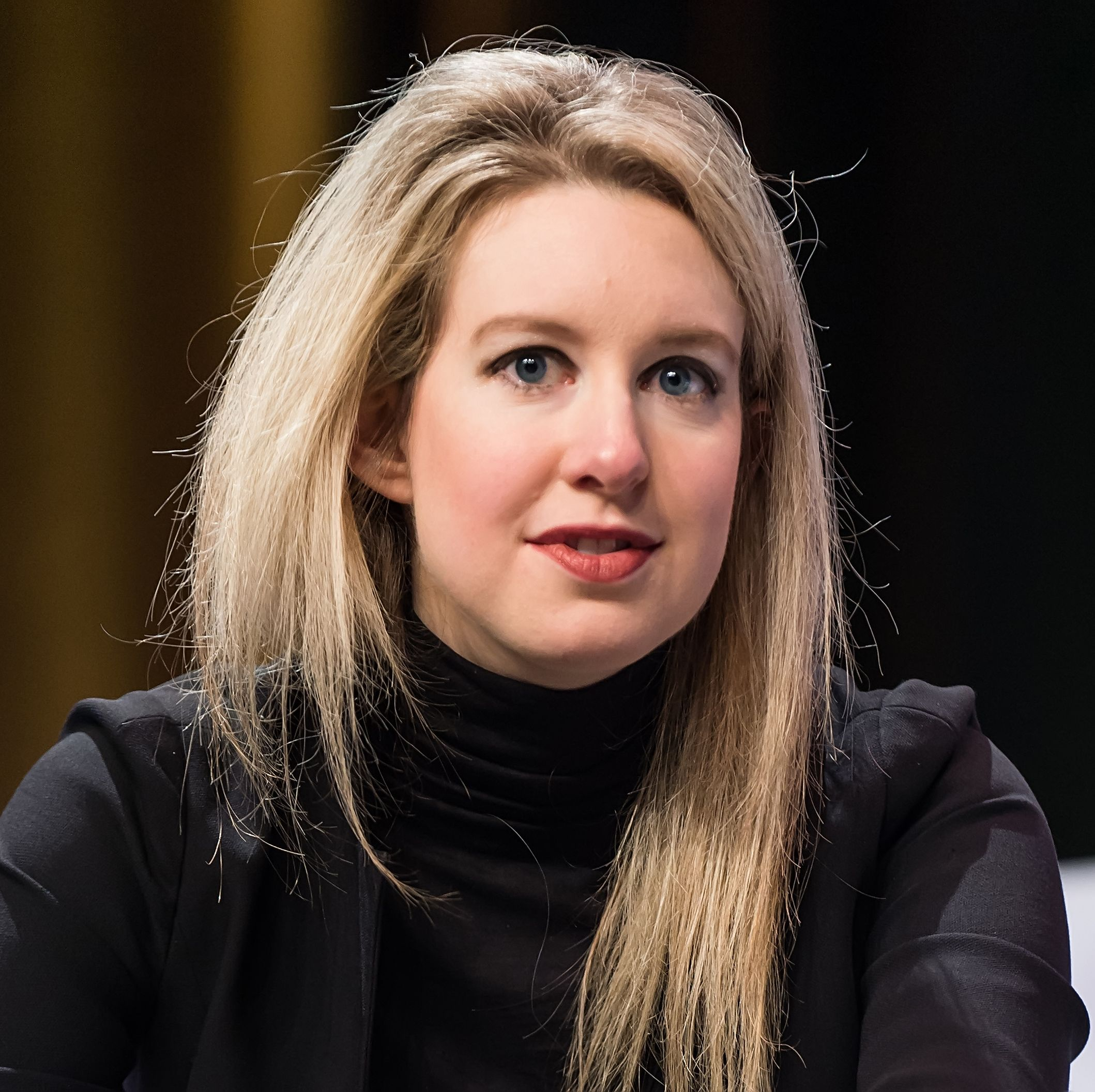 Elizabeth Holmes Reportedly Lives 'in a Luxury Apartment' as She Awaits Trial