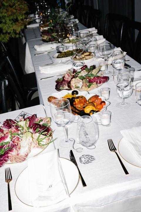 foundrae dinner tableware