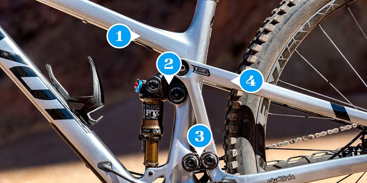Suspension Tech: What the Heck Is a Bar and How Many Do You Need?