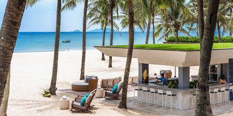 Four Seasons Resort The Nam Hai — Hoi An, Vietnam