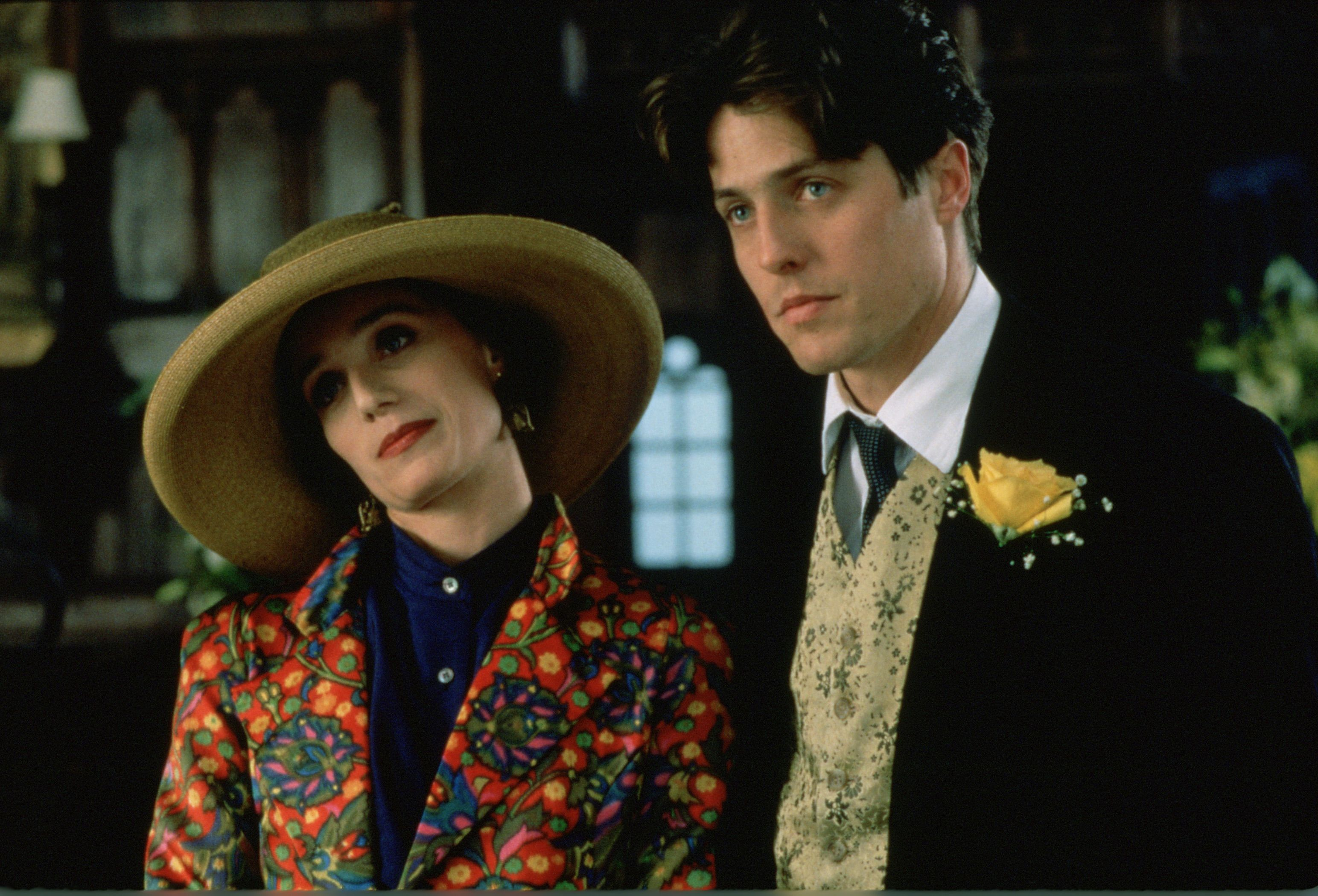 Four Weddings And A Funeral Star Thought Movie Was Bit Of A Dud