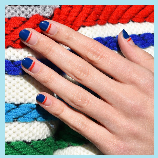 31 Best 4th Of July Nail Ideas And Manicure Art For 2020