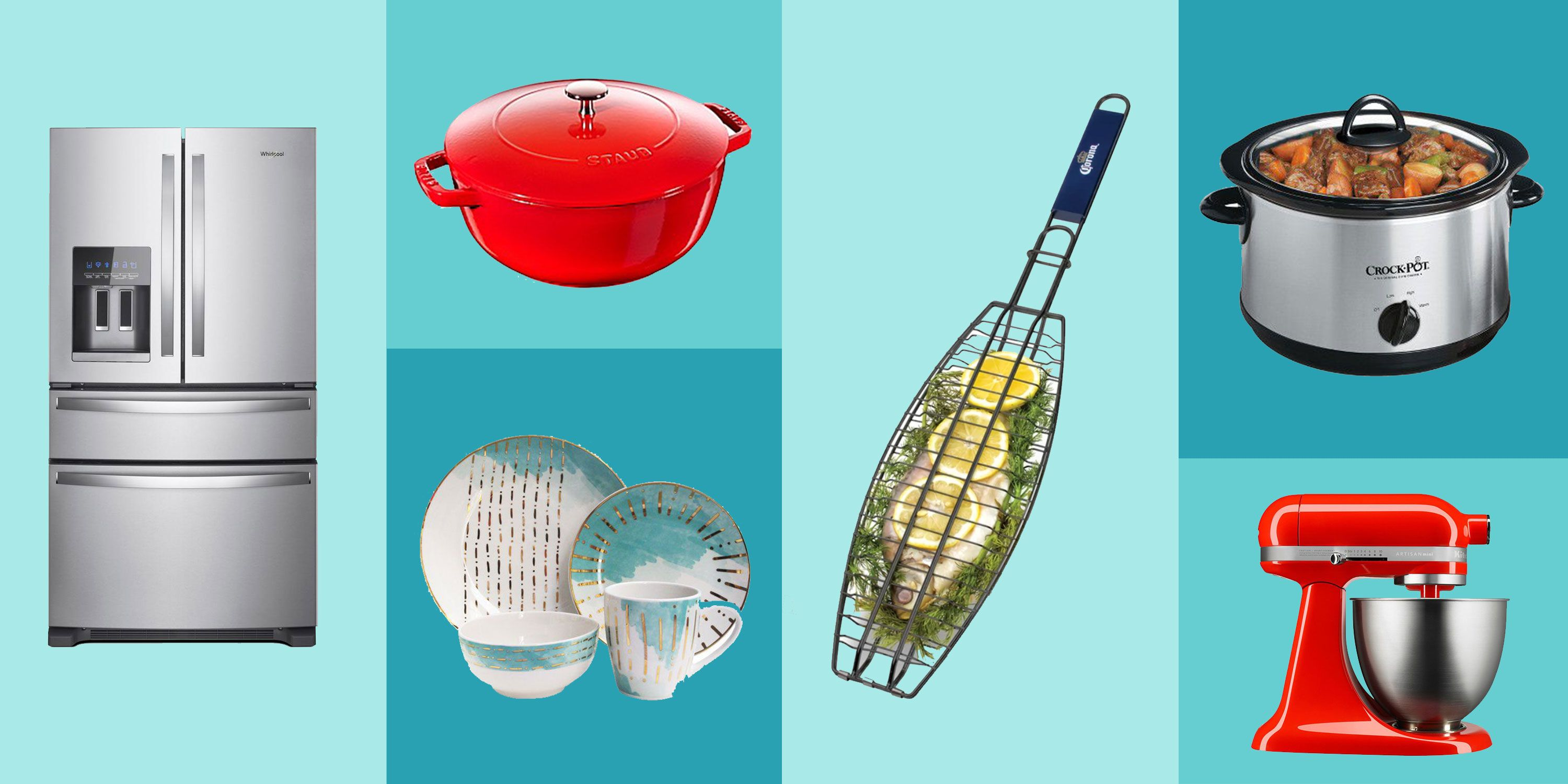 All The Best Fourth Of July Deals For Your Kitchen