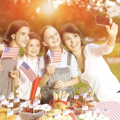 65 Best 4th Of July Captions Cute Fourth Of July Instagram Captions